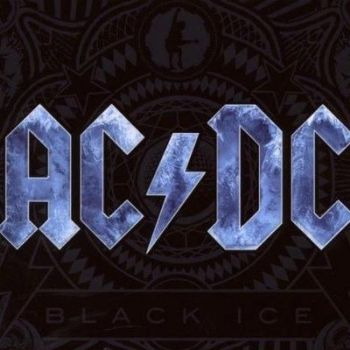 AC/DC - Black Ice  (limited edition)