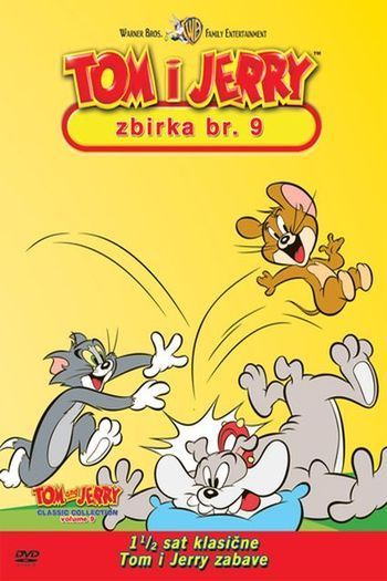 TOM I JERRY KOLEKCIJA 9