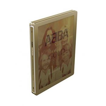 ABBA - GOLD (LIMITED STEEL BOX)