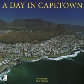 Earbook - A Day In Capetown