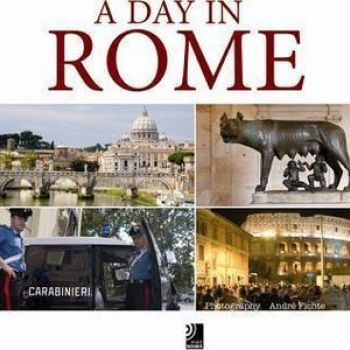 Earbook - A Day In Rome