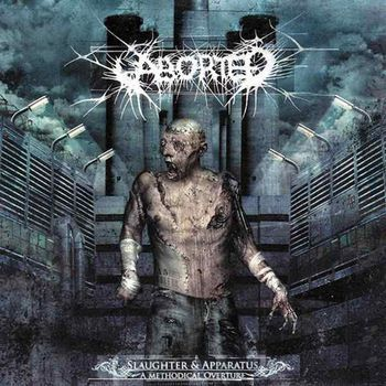 ABORTED - SLAUGHTER & APPARATUS: A M