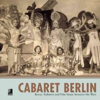 Earbook - Cabaret Berlin