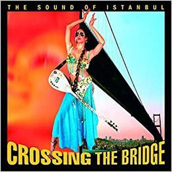 Earbook - Crossing The Bridge