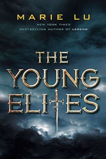 Young Elites 1: The Young Elites