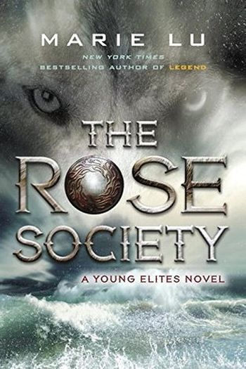 Young Elites 2: The Rose Society