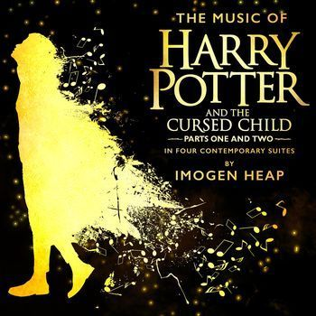 The Music of Harry Potter and the Cursed
