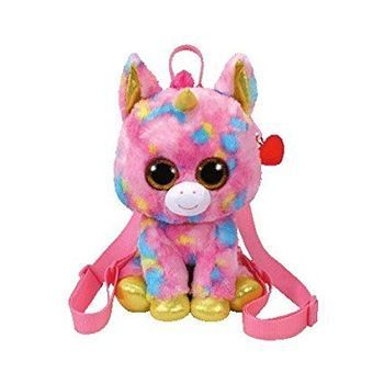 Ty Gear backpack FANTASIA - unicorn