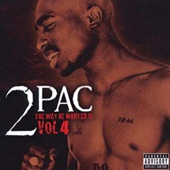 2Pac - The Way He Wanted It vol.4