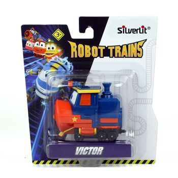 Robot Trains - Free-wheel VICTOR