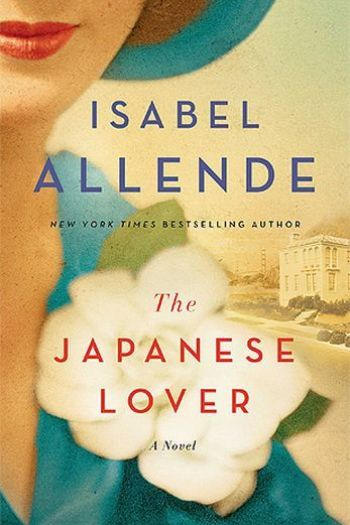 Allende, Isabel - Japanese Lover