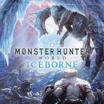 Monster Hunter World Iceborn PS4 Preorder