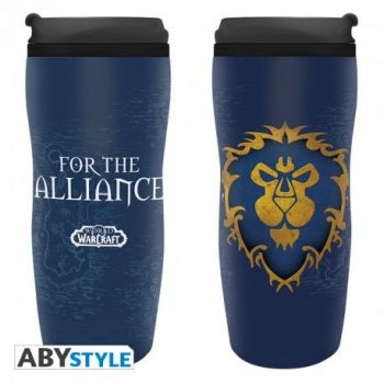 WORLD OF WARCRAFT - Travel mug