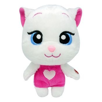 Talking Angela minis