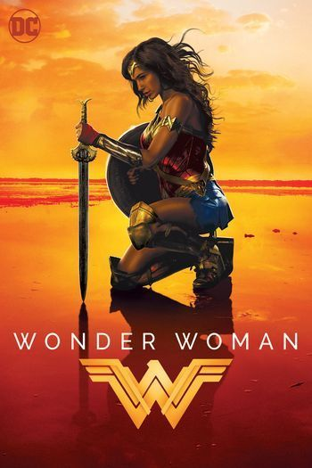 Igrani Film - Wonder Woman