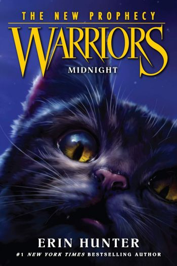 Midnight (Warriors - The New Prophecy #01)